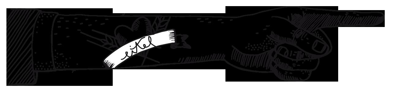 Eitel Tattoo Hand